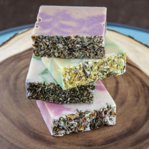 In Season Beauty - Wholesale CBD Soap