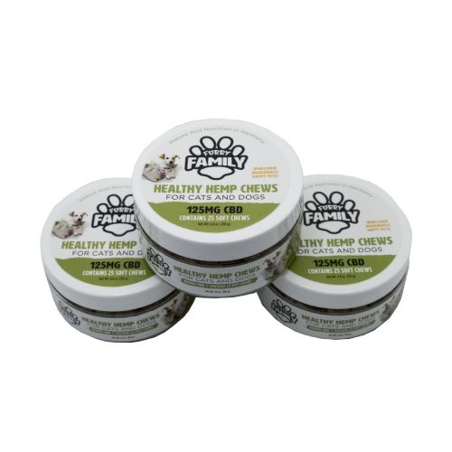 Maven CBD - Pet Products - Hemp Chew