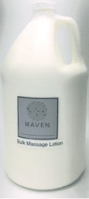 Maven CBD - Wholesale CBD Massage Lotion